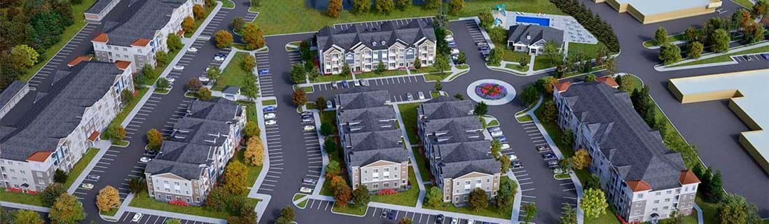 Core Enterprises Breaks Ground on Luxury Multifamily Development in Bordentown, NJ